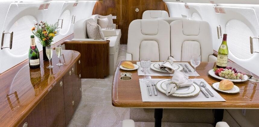 Aircraft Charter