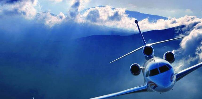 Aircraft Consulting and Management