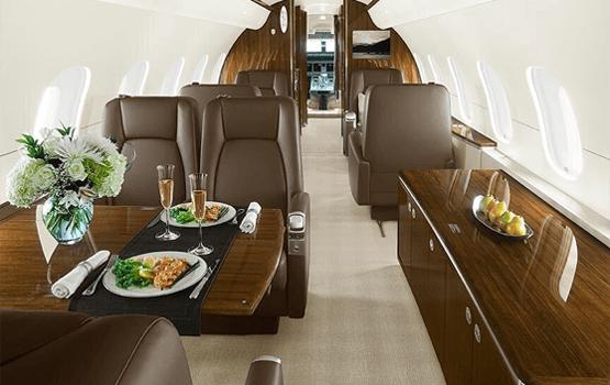 Jet Partner Aviation