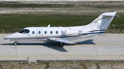 BeechJet 400A / Hawker 400XP