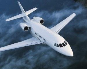 Falcon 2000-LXS