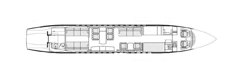 Falcon 7X-8X