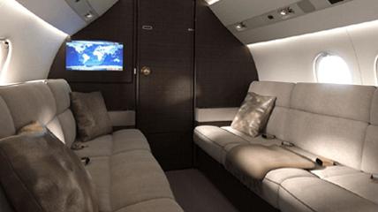 Falcon 900 LX-DX
