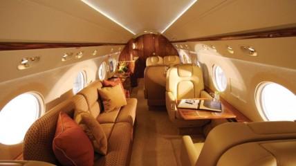 Gulfstream 450-550