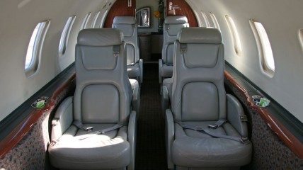 LearJet 45-60-60XR